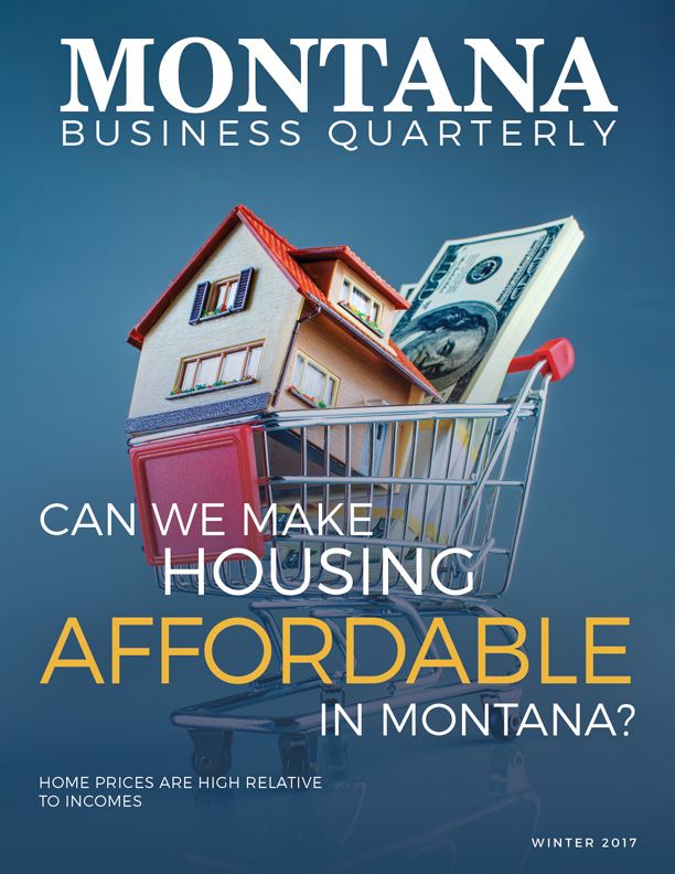 About the Magazine | Montana Business Quarterly